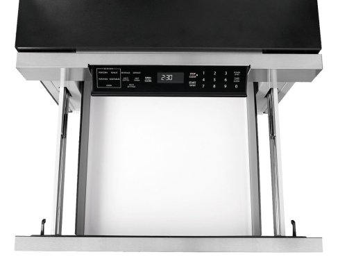 Sharp Microwave Drawer Reviews