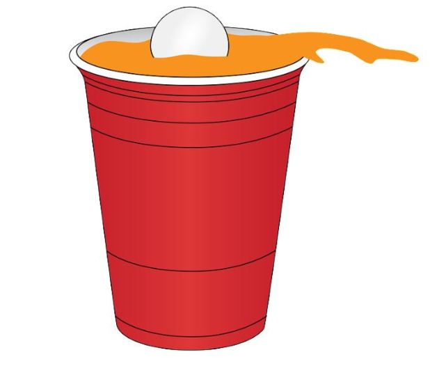 Solo cup