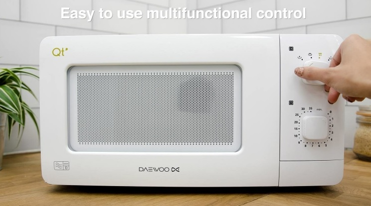 8 best small compact microwaves 2021 uk
