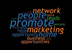 Network Marketing Leads