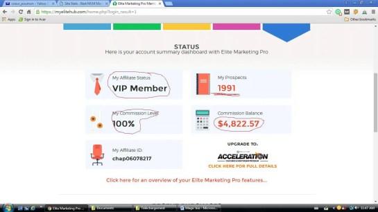 network marketing passive income