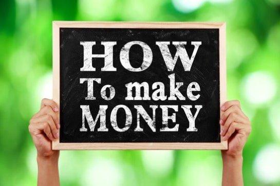 Make Money Fast