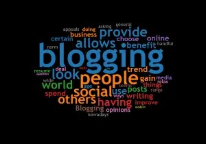 Should You Blog