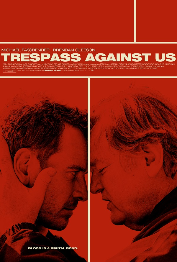 watch trespass against us online