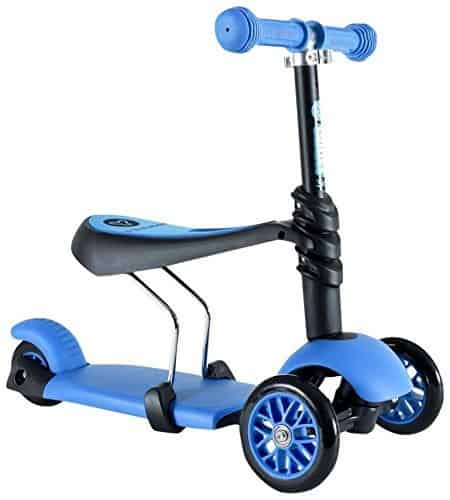 scooters for children buying guide