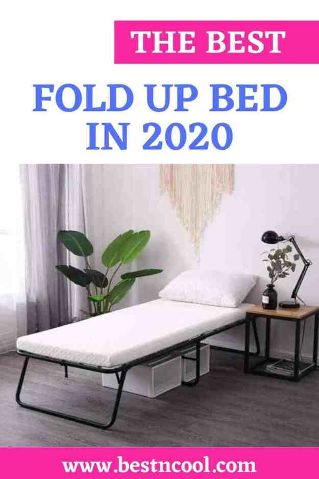 How to choose the best fold up bed