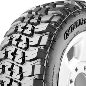 Federal Couragia Mud Terrain Radial Tire