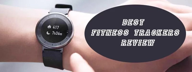 10 Best Fitness Trackers 2018: Top fashionable fitness tracker