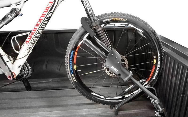 thule bike rack pickup bed online