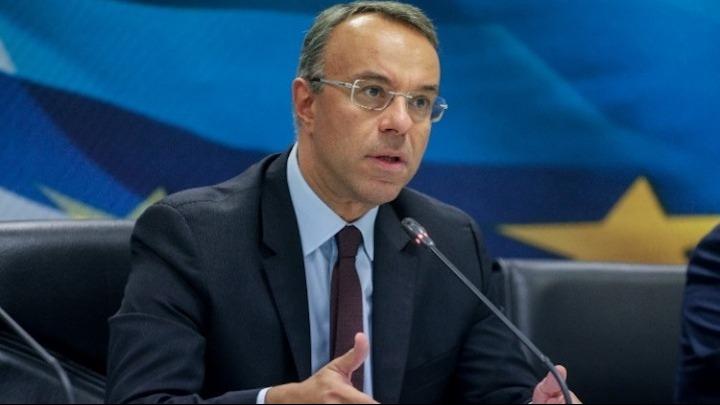 Σταϊκούρας: Η οικονομική στήριξη εργαζομένων και επιχειρήσεων θα επαναληφθεί το Μάιο
