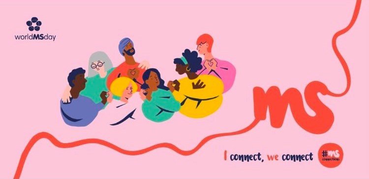 Παγκόσμια Ημέρα Σκλήρυνσης κατά Πλάκας 2020: «Συνδέομαι, Συνδεόμαστε»