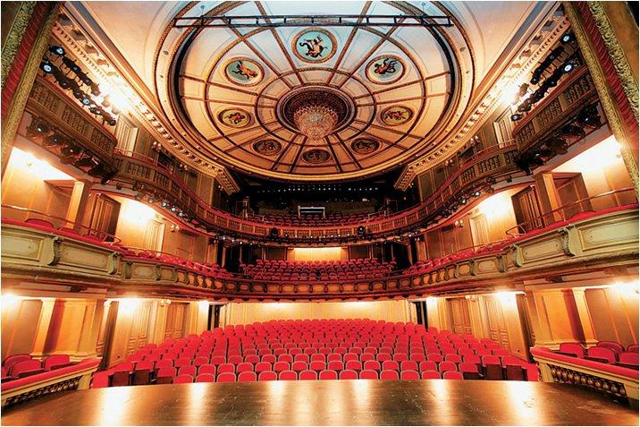 Εθνικό Θέατρο: Συνεχίζονται οι διαδικτυακές προβολές έως την Δευτέρα 11/05
