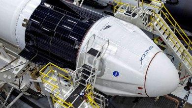 Σήμερα εκτοξεύεται στο διάστημα η πρώτη επανδρωμένη πτήση της SpaceX του Έλον Μασκ