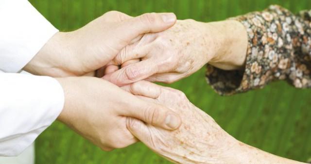 Παγκόσμια Ημέρα κατά της Κακομεταχείρισης των Ηλικιωμένων 15/06