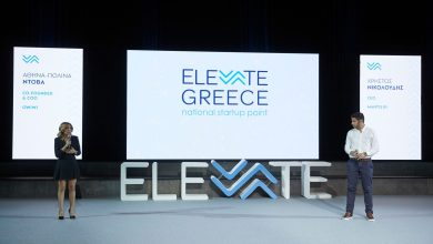 Elevate Greece