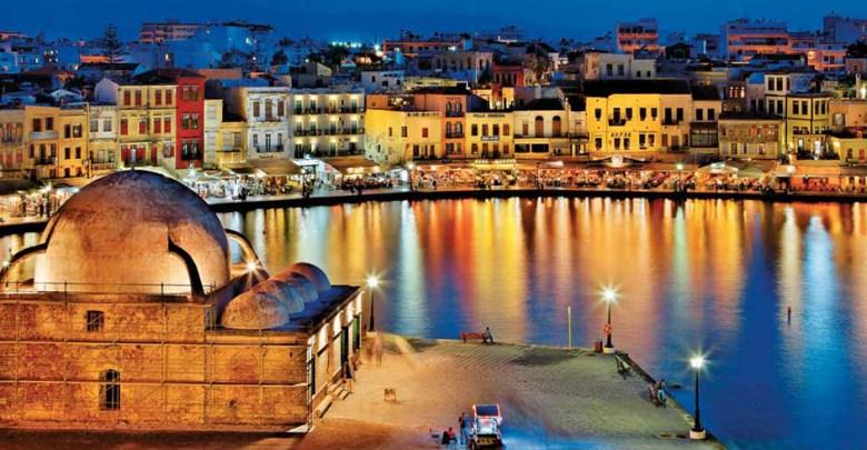 Conde Nast Traveller: Ελληνικός προορισμός στα καλύτερα ταξίδια για το 2021