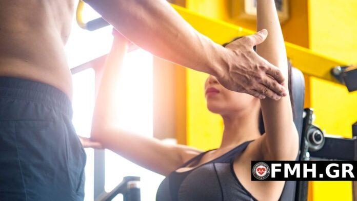 Προστάτεψε τις αρθρώσεις σου στη γυμναστική