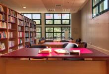 Δημοτική Βιβλιοθήκη Γλυφάδας