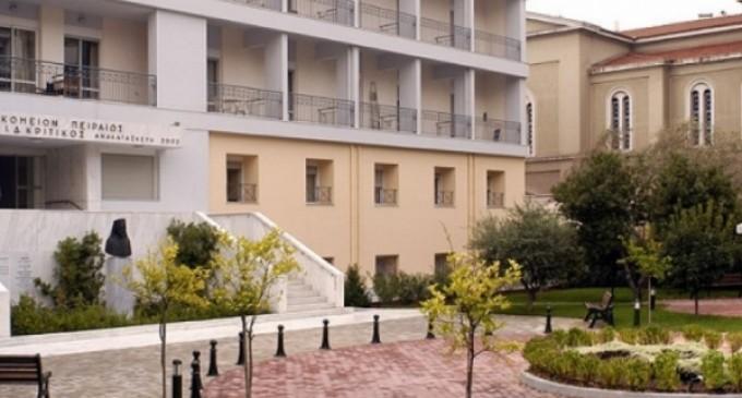 Το Θέατρο Αλκμήνη και η A Priori φτιάχνουν λαμπάδες για το Γηροκομείο Πειραιώς