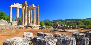 Αρχαία Νεμέα: Στην προεπιλογή του European Heritage Label 2022