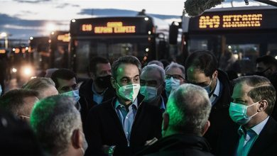 Τα πρώτα λεωφορεία με leasing