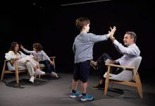Συνέντευξη του Πρωθυπουργού: Ο Κ. Μητσοτάκης στα παιδιά της Atraktos