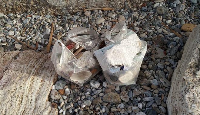 σκουπίδια θεσσαλονίκη
