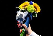 τόκιο λουλούδια
