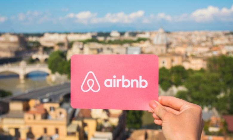 airbnb διαμονή πρόσφυγες
