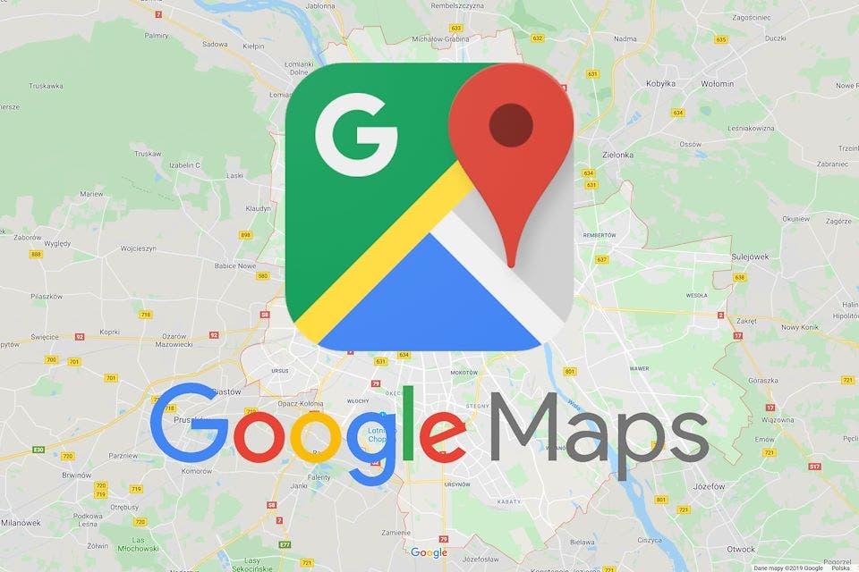 google maps διόδια