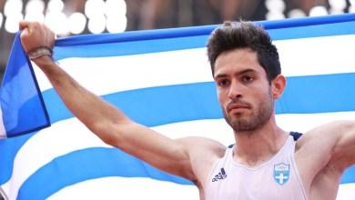 μίλτος τεντόγλου ολυμπιακοί αγώνες