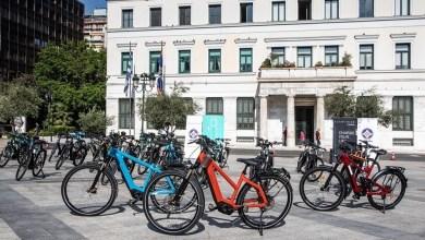 Υπουργείο Περιβάλλοντος ηλεκτρικά πατίνια ηλεκτρικά ποδήλατα