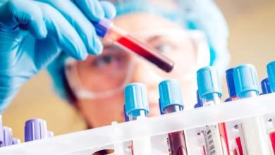 τεστ αίματος Βρετανία καρκίνος