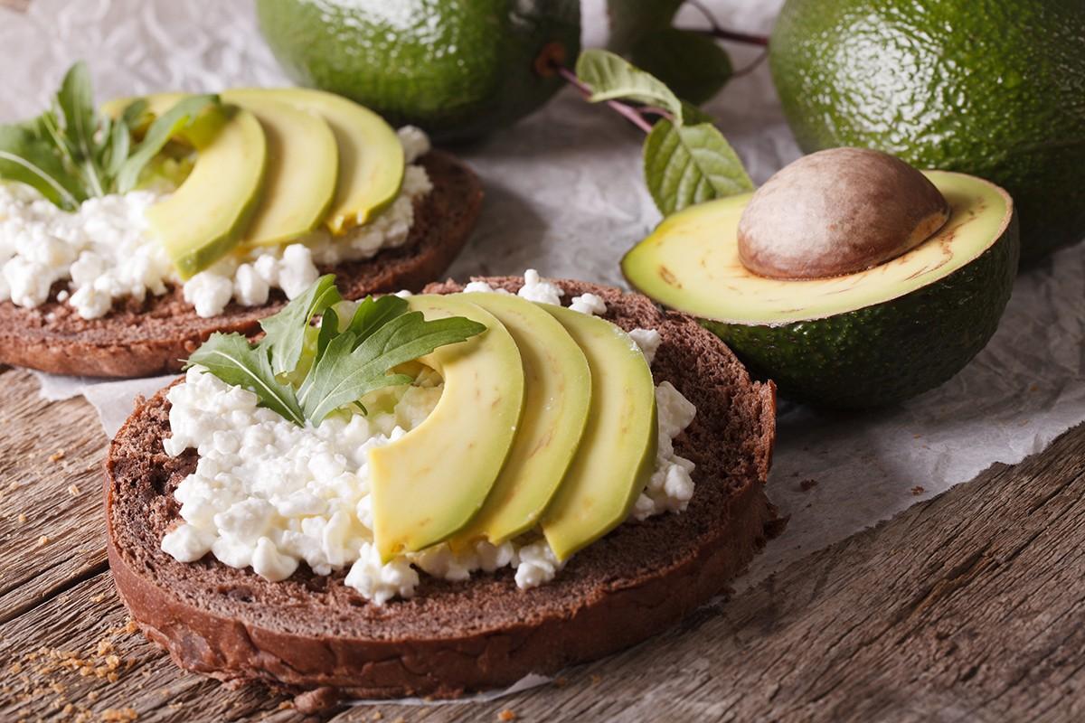 υγιεινά σνακ διατροφή
