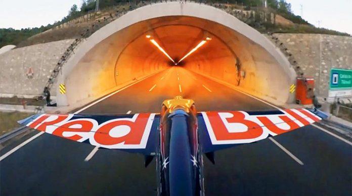 πιλότος τούνελ Κωνσταντινούπολη