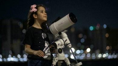νικολ ολιβέιρα αστρονόμος