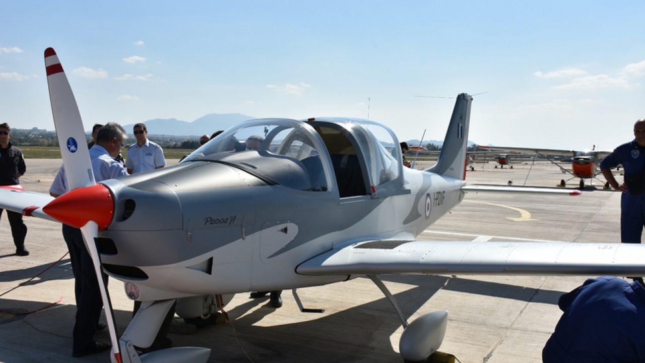 μαθητές ελικοφόρα πολεμική αεροπορία