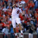 National columnist discusses Tyler Wilson's chances to win the 2012 Heisman Trophy
