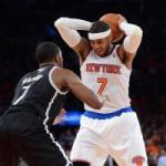 Why Joe Johnson is a More Versatile Threat than Carmelo Anthony