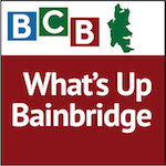 <i>Podcast: What's Up Bainbridge:</i> <br>Thomas Jefferson comes to visit Nov 19th at BIMA