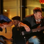 <i>Podcast: What's Up Bainbridge:</i> <br>Haus Band plays Wednesday evenings at Alehouse