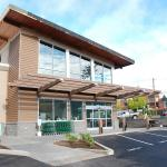 <i>Podcast: Community Cafe: <br>Series on Going Greener:</i> <br>T&C foodstore wins big award for green sustainable design