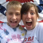 <i>Podcast: Who's On Bainbridge: </i><br>BHS grad Hannah Crichton plans Camp Siberia documentary