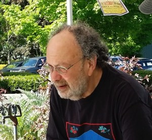 FSTOPCAFE's David Adler
