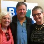 <i>Podcast: Community Cafe Bainbridge:</i> <br>What we on Bainbridge can do for refugees
