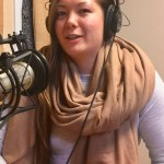 <i>Podcast: Community Cafe:</i> <br>A local young woman extends her hand and heart to Syrian refugees