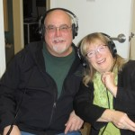 <i>Podcast: Tastes of Bainbridge:</i> <br>Through the holidays with T&C's Joe Pulicicchio and Becky Fox Marshall