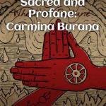 <i>Podcast: What's Up Bainbridge: </i>Carmina Burana comes to Bainbridge April 22, 23