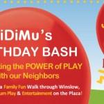 <i>Podcast: What's Up Bainbridge: </i><br>Kidimu Birthday Bash June 3