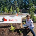<i>Podcast: Tastes of Bainbridge: </i><br>Cookbook author Kathryn Lafond